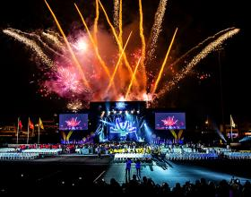 Numbers of the Lima 2019 Games exceeded expectations