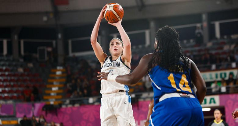 Basketball |Pan American Games Lima 2019