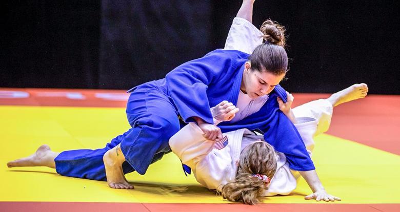 Judo   Pan American Games Lima 2019