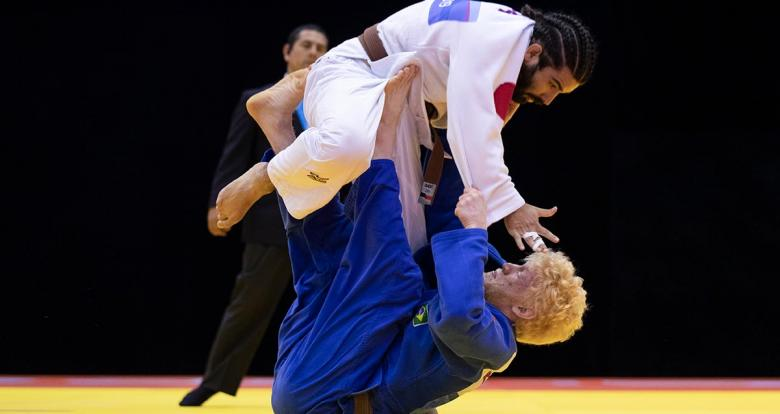 Judo | Pan American Games Lima 2019