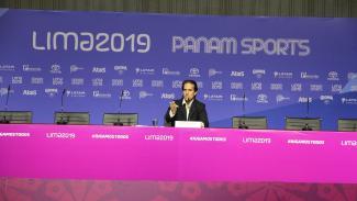 Lima 2019 Superan Las 450 Mil Entradas Vendidas Para